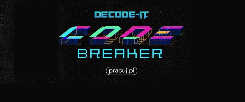 Wyzwanie dla koderów od Pracuj.pl – Decode IT 2.0