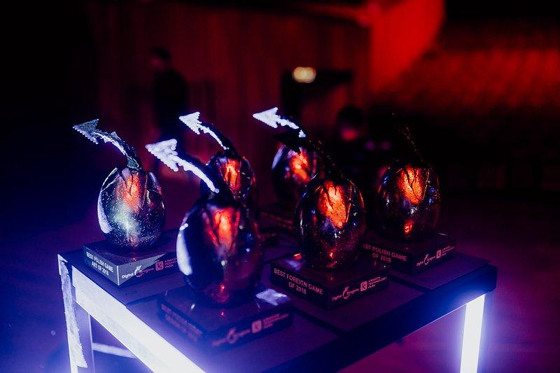 Digital Dragons nagrodzi najlepsze polskie i zagraniczne gry – Cyberpunk 2077 i Ghostrunner wśród nominowanych