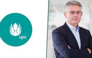Jarosław Starczewski od 1 sierpnia dołącza do zarządu UPC Polska i będzie odpowiedzialny za obszar rozwoju biznesu