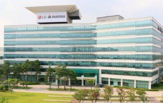 LG i MAGNA podpisują umowę joint venture i ogłaszają skład zespołu kierowniczego