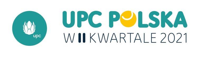 1 Drugi Kwartał 2021 r. potwierdza pozycję UPC Polska jako najszybszego ogólnopolskiego dostawcy internetu i umacnia pozycję UPC jako w pełni zintegrowanego operatora