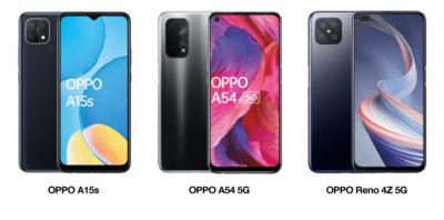 Telefony OPPO taniej nawet o 110 złotych