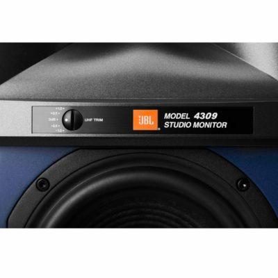 JBL wprowadza na rynek nowe monitory – JBL 4309 Studio Monitor