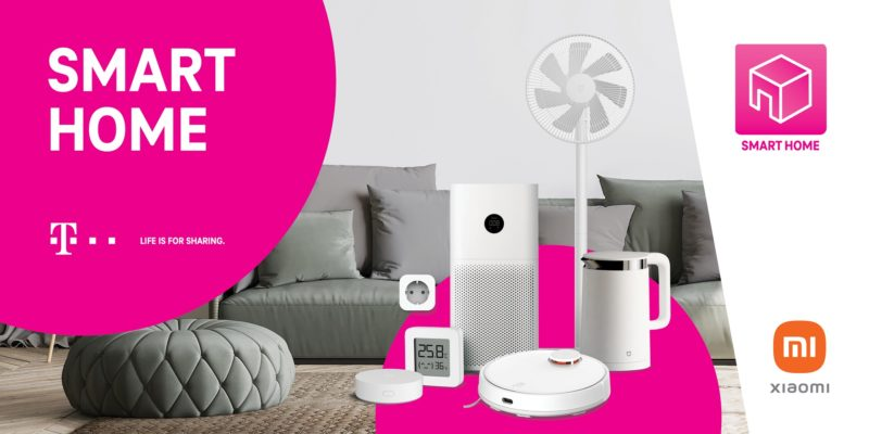 t mobile wprowadza do oferty zestawy smart home od xiaomi