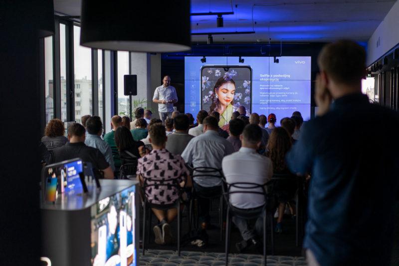 vivo V21 5G launch (2)