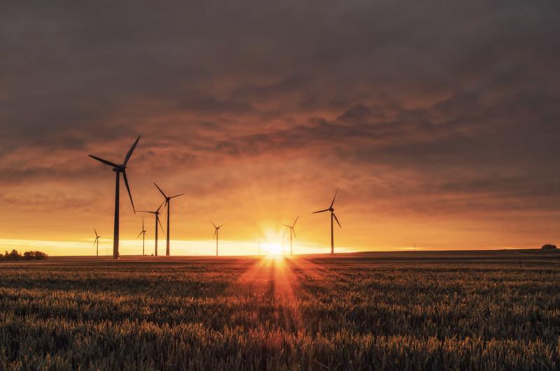 odnawialnych źródeł energii