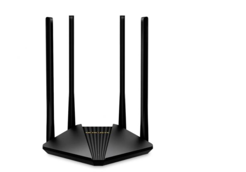 Mercusys MR30G – nowy router WiFi AC1200 ze wsparciem dla technologii MU-MIMO