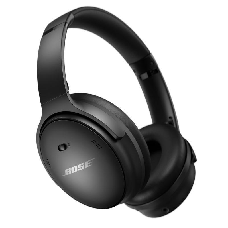 Bose QC45 Triple Black
