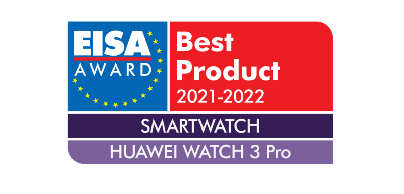 EISA Best Smartwatch 2021 2022