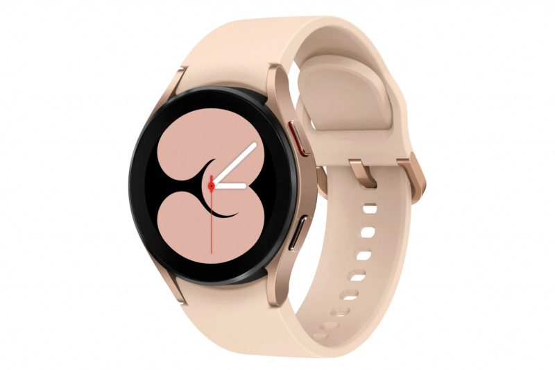 F 01 02 SM R860 001 Front Pink gold H