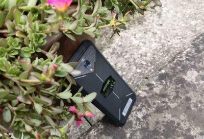 Test Maxcom MS572 – bardzo solidny i niedrogi smartfon dla aktywnych