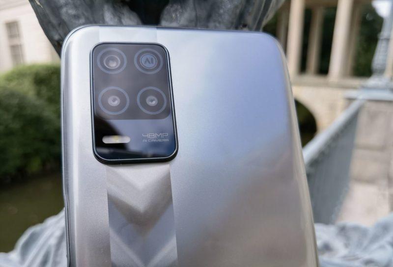 Realme narzo 30 5G – jeden z najtańszych modeli na rynku z obsługą sieci 5G