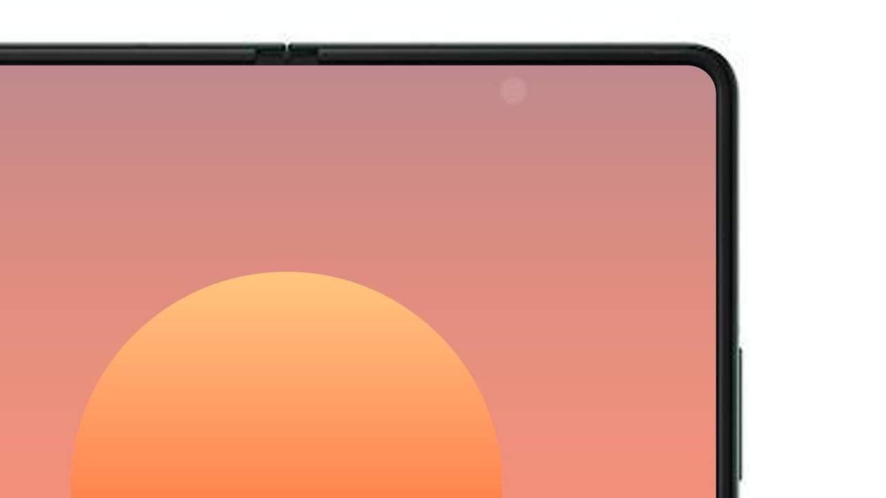 Znani blogerzy mają pytania dotyczące aparatu do selfie nowego Galaxy Z Fold3 Samsung Galaxy Z Fold3
