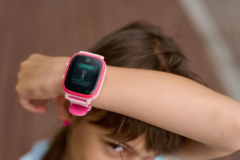 Smartwatche dla dzieci – do nauki i komunikacji