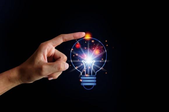 Czujnik Merrytek – oszczędzaj energię i wpraw światło w ruch z