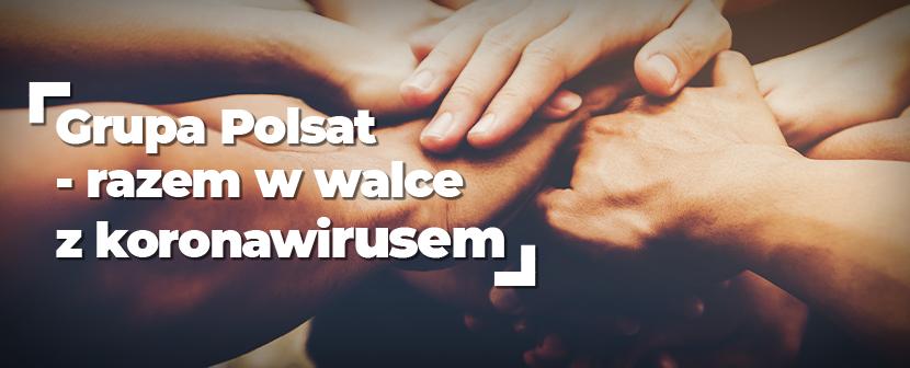 Grupa Polsat Plus w walce ze skutkami pandemii – zainwestuje w rozwój centrum rehabilitacji pocovidowej