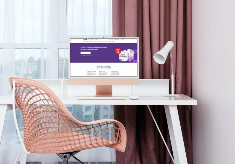 nowa promocyjna oferta internetu stacjonarnego bez zobowiazan od play juz za 35 zlotych miesiecznie najtansza oferta na rynku 3