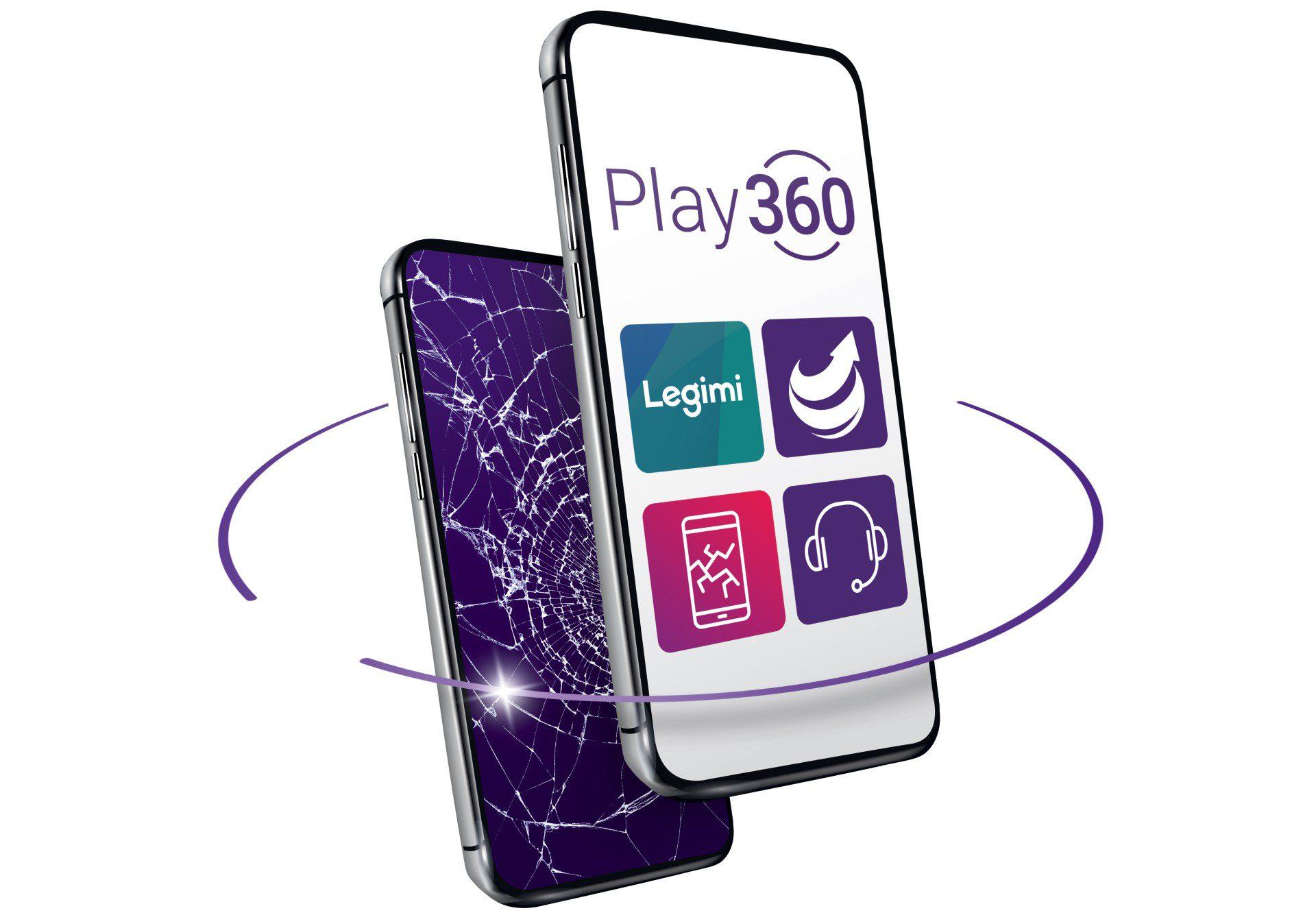 Nowa generacja Play360