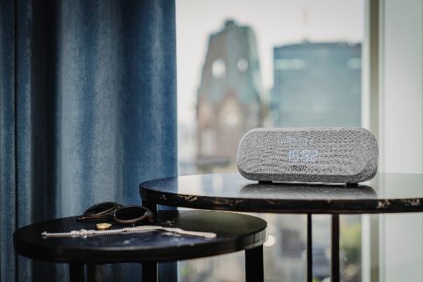 Teufel RADIO ONE – klasyczne urządzenie w nowoczesnej odsłonie