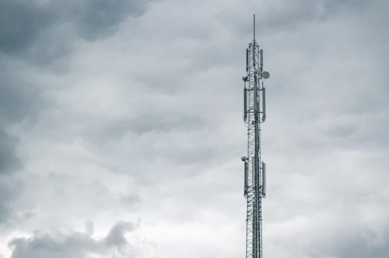 Kolejne anteny Huawei w szwajcarskiej sieci 5G
