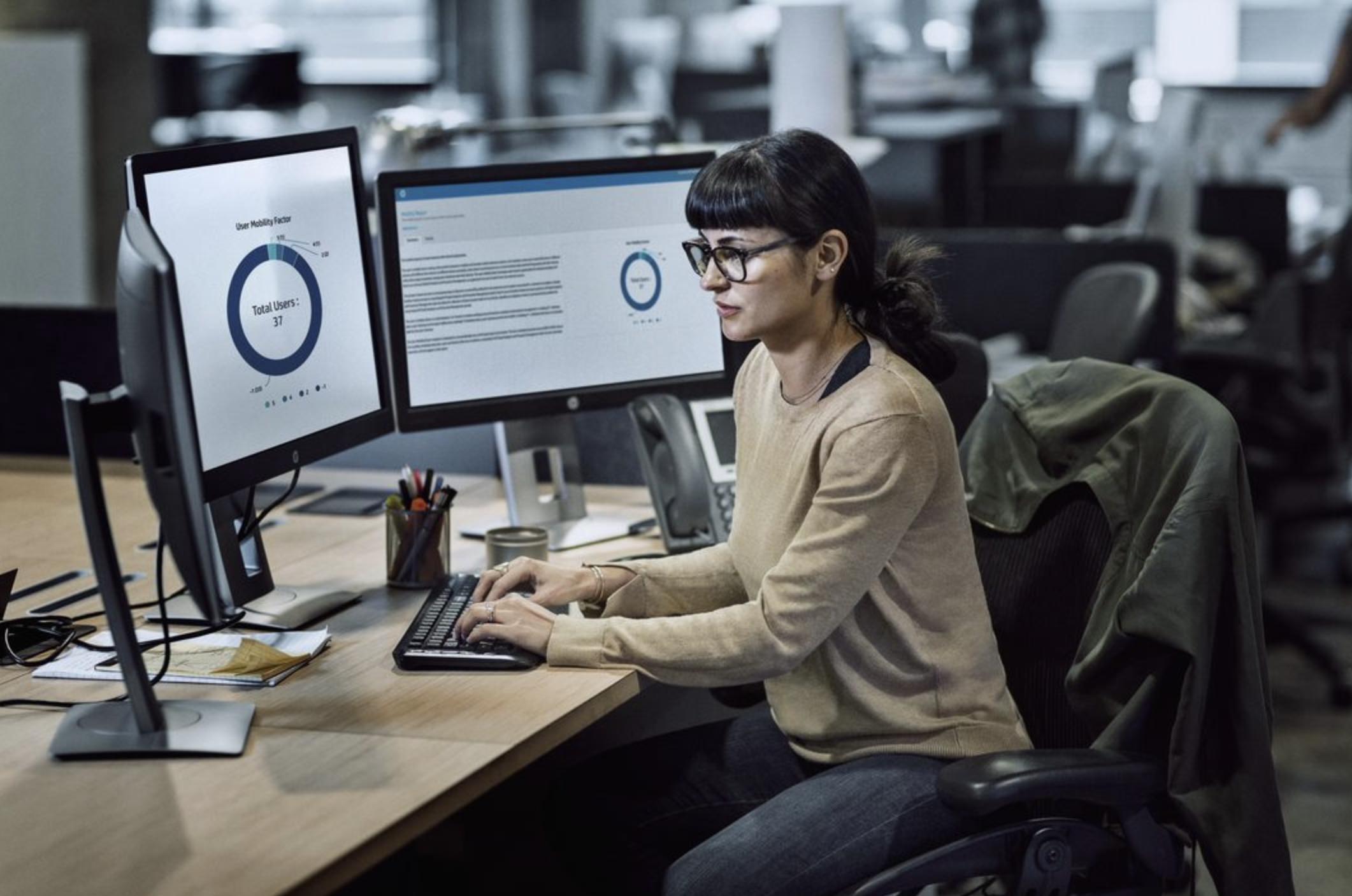 HP Wolf Security – HP prezentuje nowy raport na temat cyberbezpieczeństwa