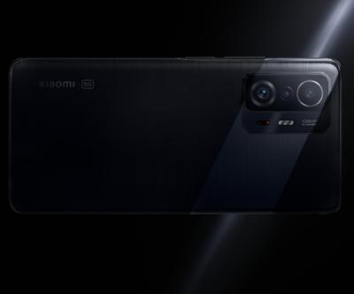 Xiaomi prezentuje – nowe smartfony w serii 11