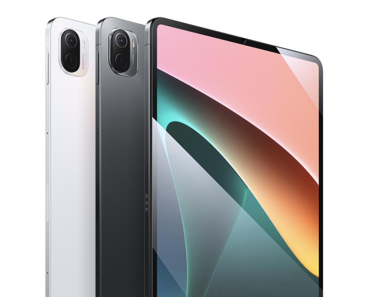 Xiaomi Pad 5 – produktywność i rozrywka w jednym z rabatem 30%