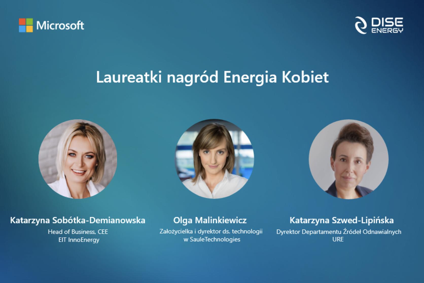 Kobiety z energią