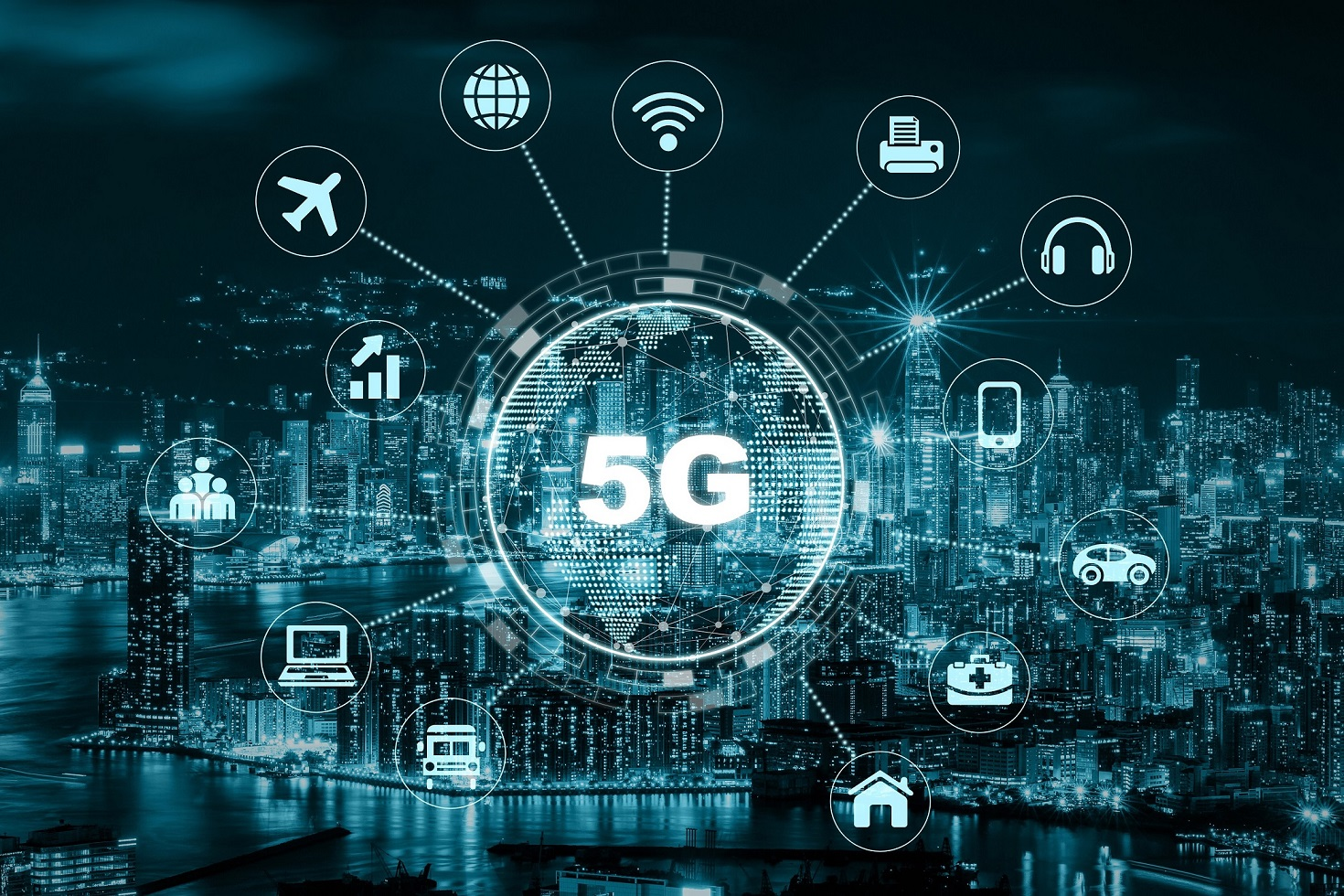 Equinix zwiększa innowacje w zakresie 5G i ekosystemów edge we współpracy z Nokią