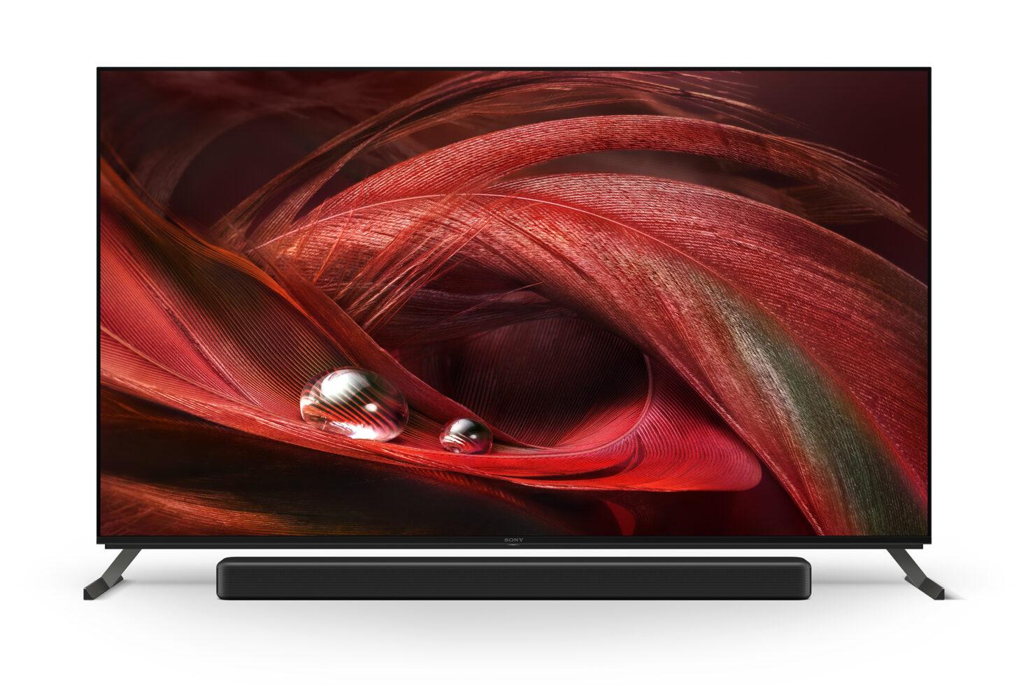 Flagowy telewizor Sony Full Array LED 4K HDR BRAVIA XR X95J w wersji 65″ już dostępny w sklepach