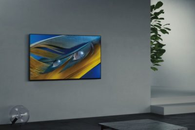 Sony Bravia XR – innowacyjna seria telewizorów