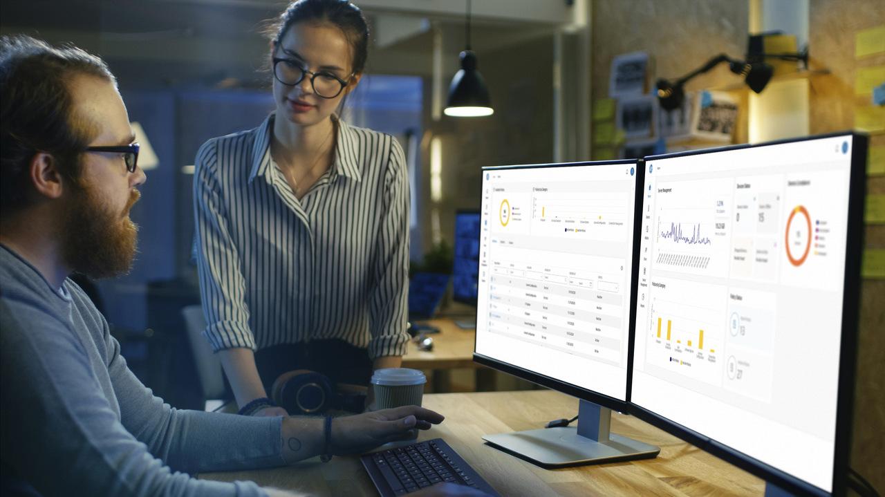 HP przyspiesza wprowadzanie rozwiązań dla pracowników hybrydowych