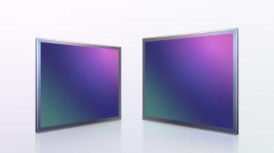 Samsung wprowadza zaawansowane technologie ultramałych pikseli do nowych mobilnych matryc światłoczułych