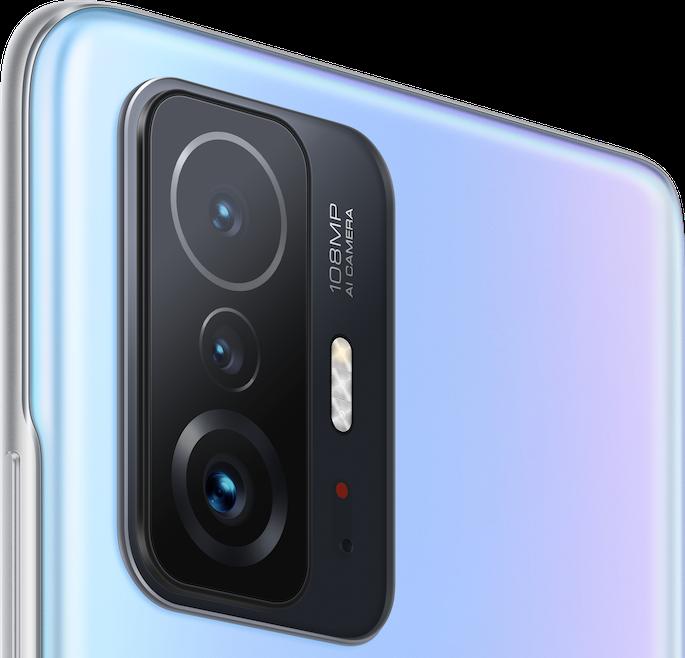 Xiaomi 11T w promocyjnej cenie od 449 euro