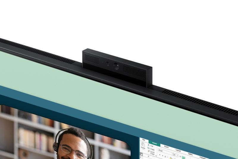 S24A40 005 Webcam Detail Black
