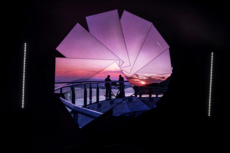 Samsung ExperienceNewPerspectives Sunset