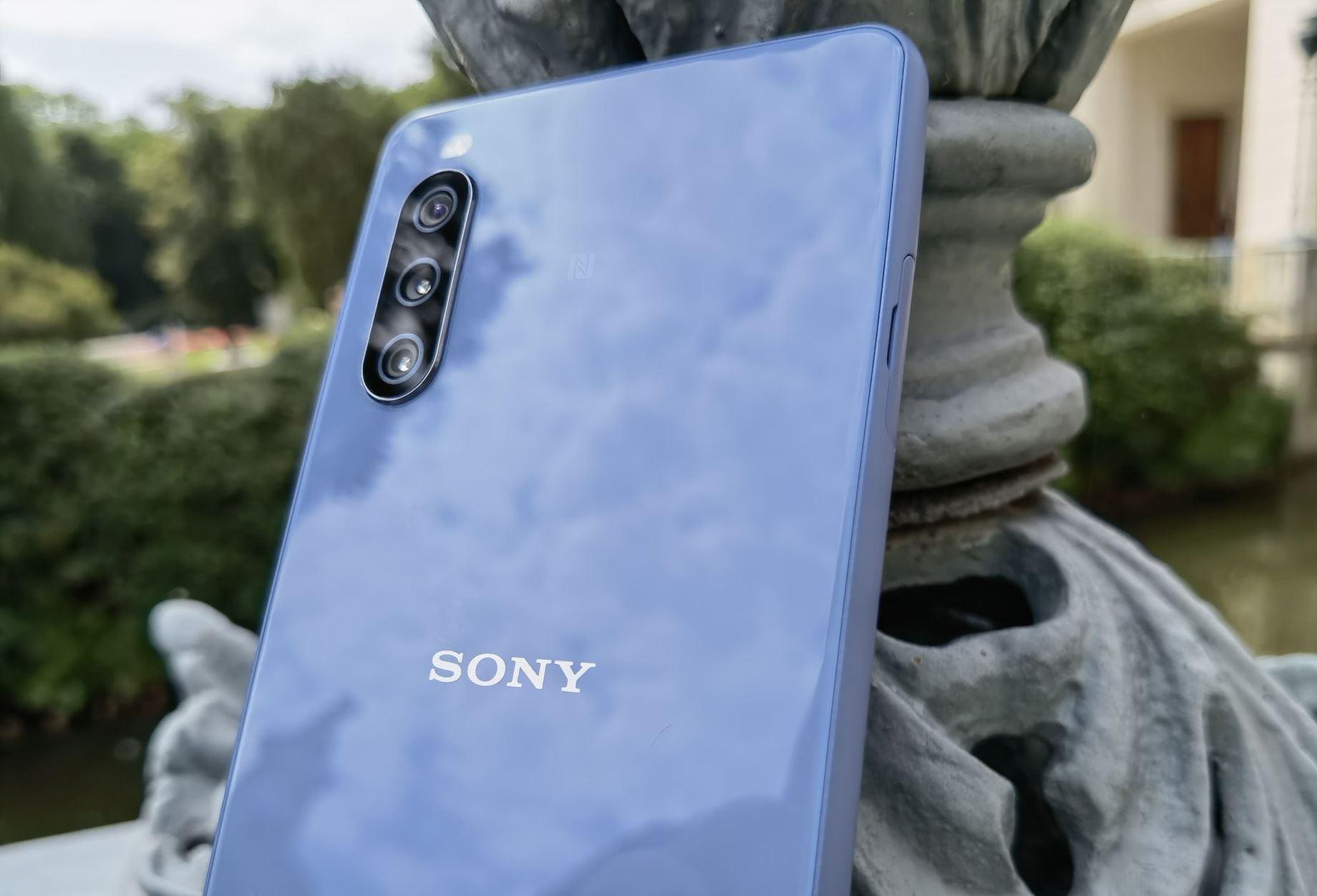 Sony Xperia 10 III – pierwszy model 5G z nowej serii tegoż producenta