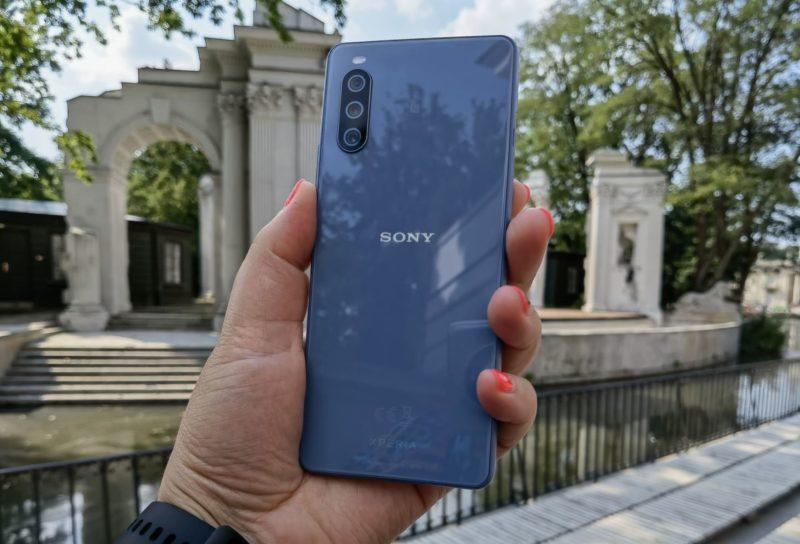 Sony Xperia 10iii 020
