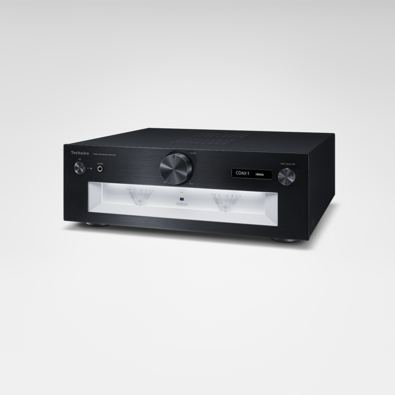 Stereo Integrated Amplifier SU G700M2 B 02