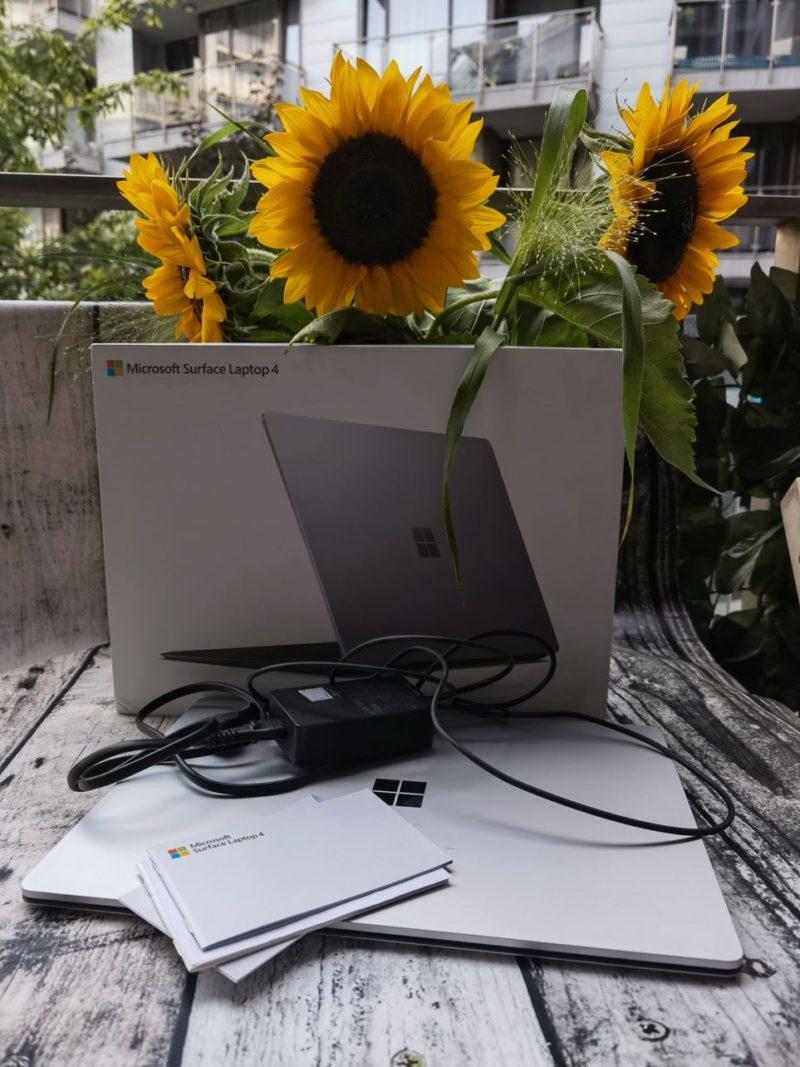 Surface Laptop 4 001