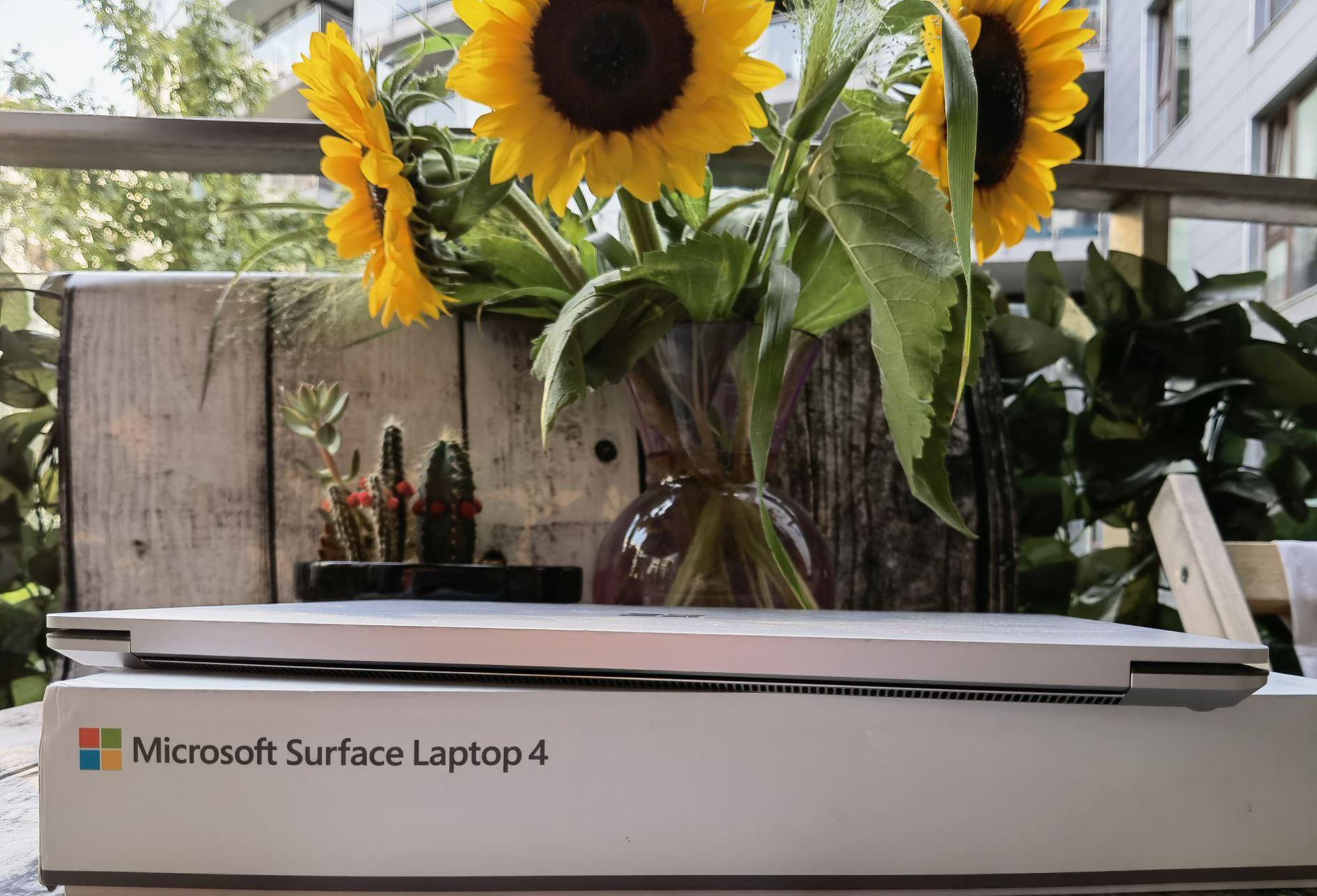 Surface Laptop 4 005
