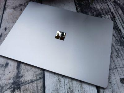Microsoft Surface Laptop 4 – czwarta odsłona cieszącego się popularnością urządzenia