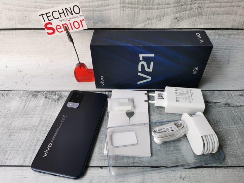 VIVO V21 5G 012