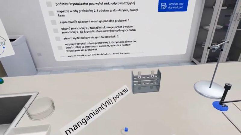Wirtualne labolatorium Empiriusz NowaEra