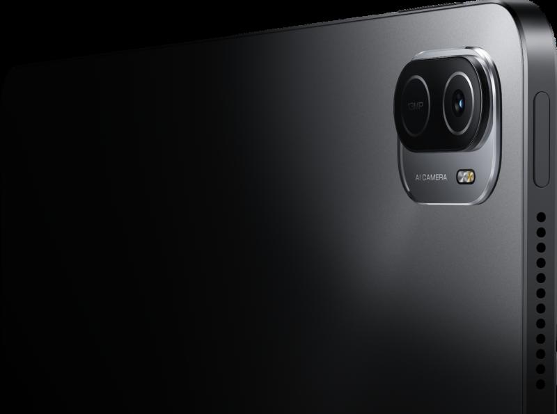Xiaomi Pad 5 Cosmic Gray 1