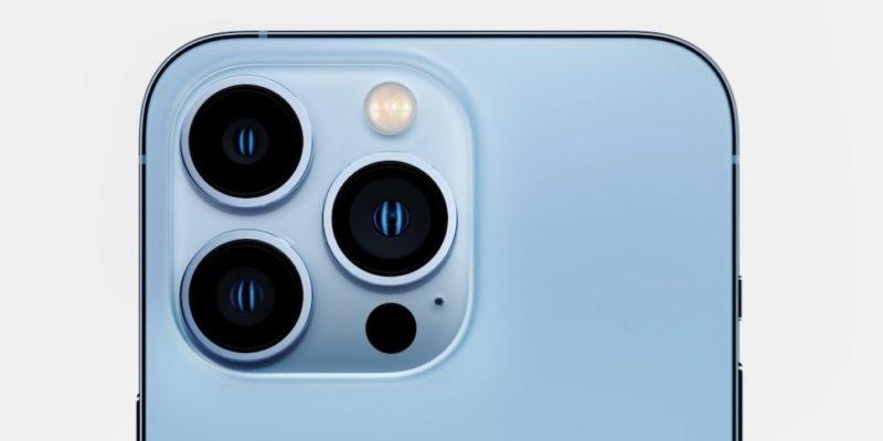 iPhone 13 Pro porównano z iPhone'em 12 Pro – nowość nie pozostawia szans