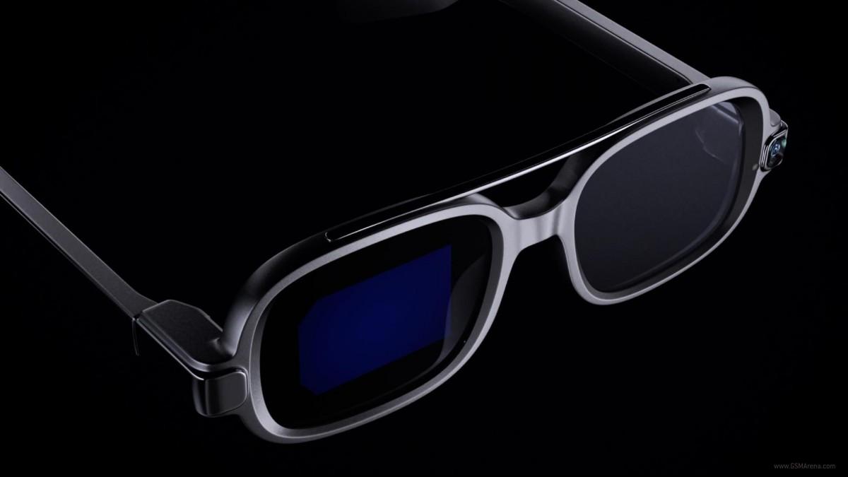 Xiaomi zaprezentowało koncept inteligentnych okularów Smart Glasses