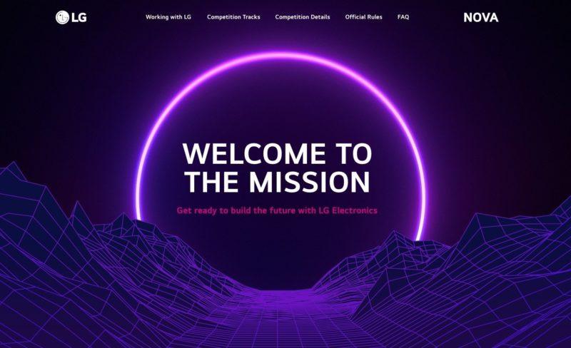 LG ogłasza globalny konkurs dla startupów, aby pozyskać nowe firmy do centrum innowacji