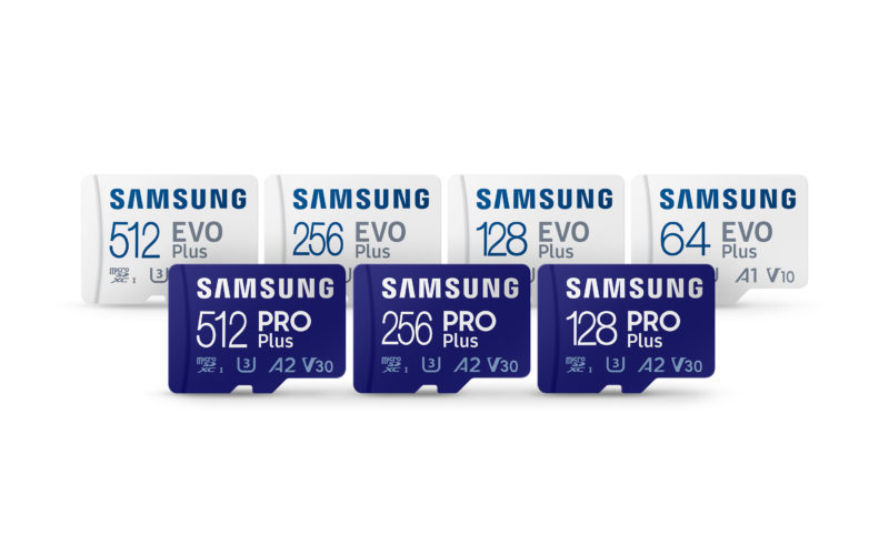 microSD Card Group img1