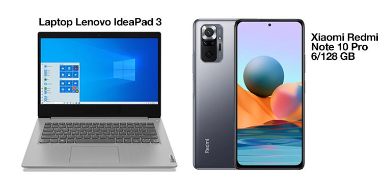 Laptop Lenovo tańszy w ofercie tygodnia